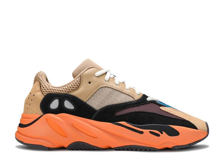 Yeezy Boost 700 'Enflame Amber'
