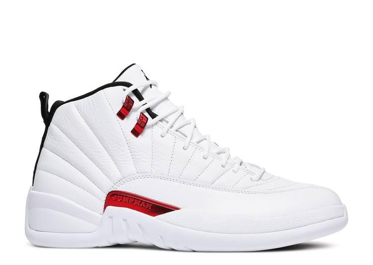 Air Jordan 12 Sneakers | Flight Club