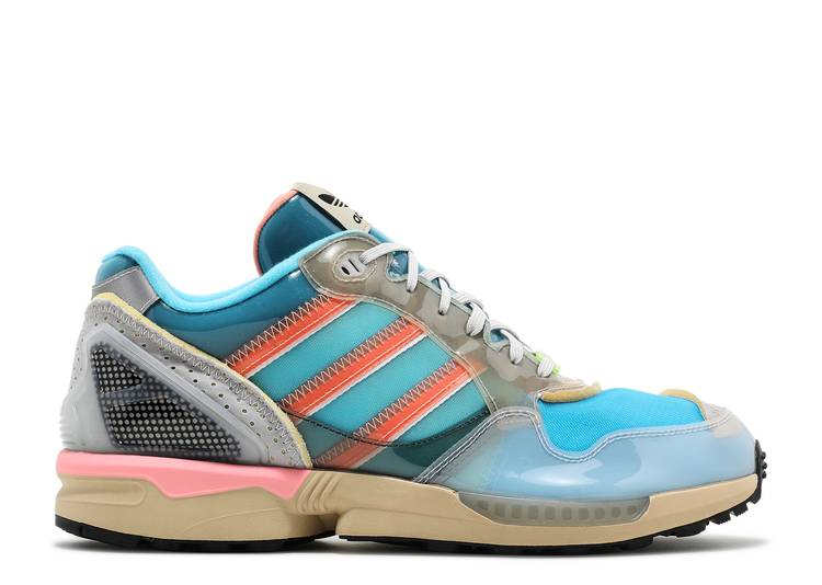 ZX 6000 'Inside Out XZ 0006 Pack - Blue'