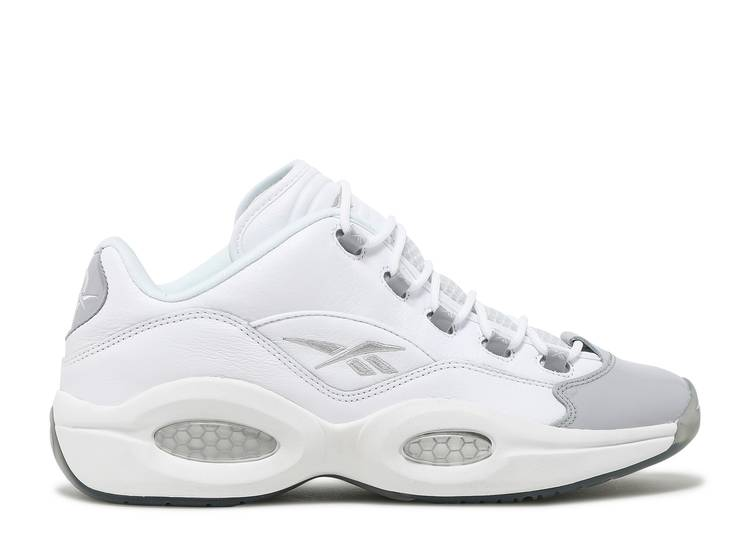 Question Low 'White Grey'