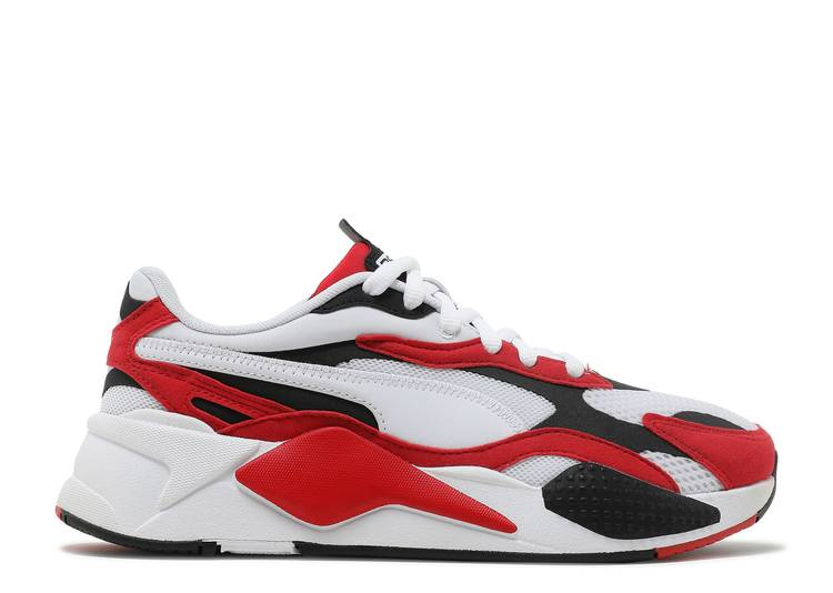 RS-X3 Super Big Kid 'High Risk Red'
