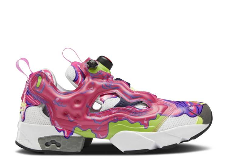 Ghostbusters x InstaPump Fury 'Psychomagnotheric Slime'