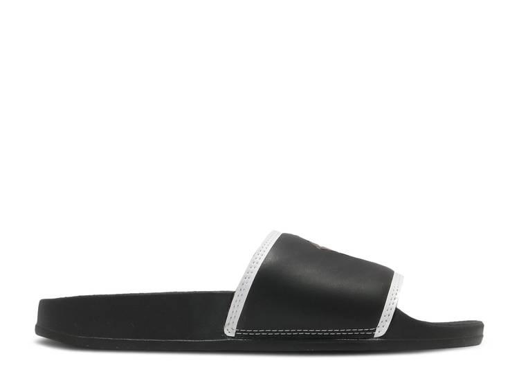OIOI x Classic Slide 'Black White'