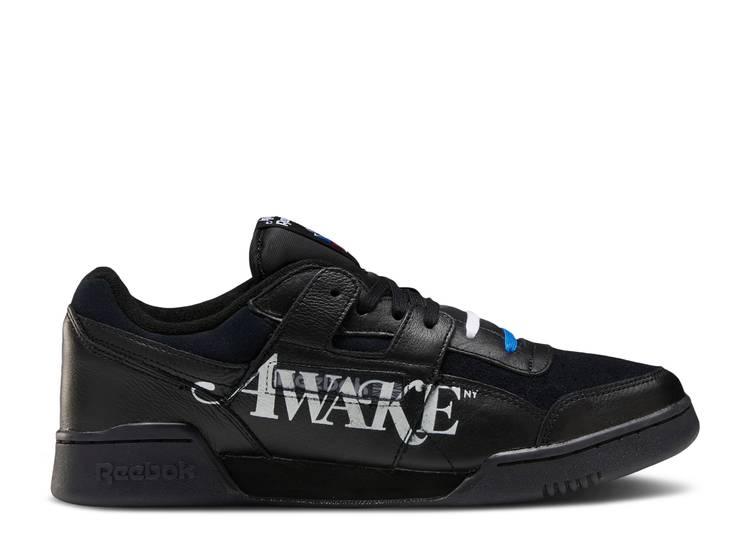 Awake NY x Workout Plus 'Black'