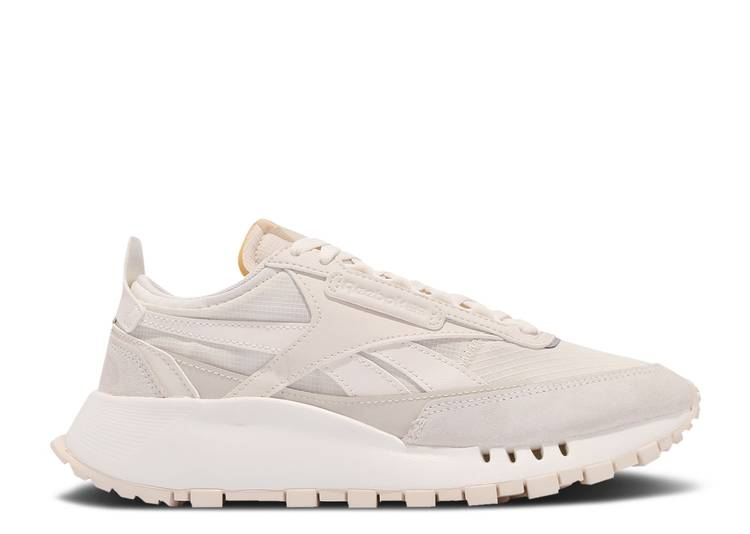 Classic Leather Legacy 'Classic White'