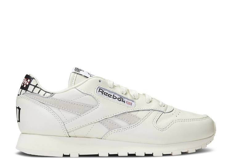 ASAP Nast x Classic Leather 'Chalk' Friends & Family