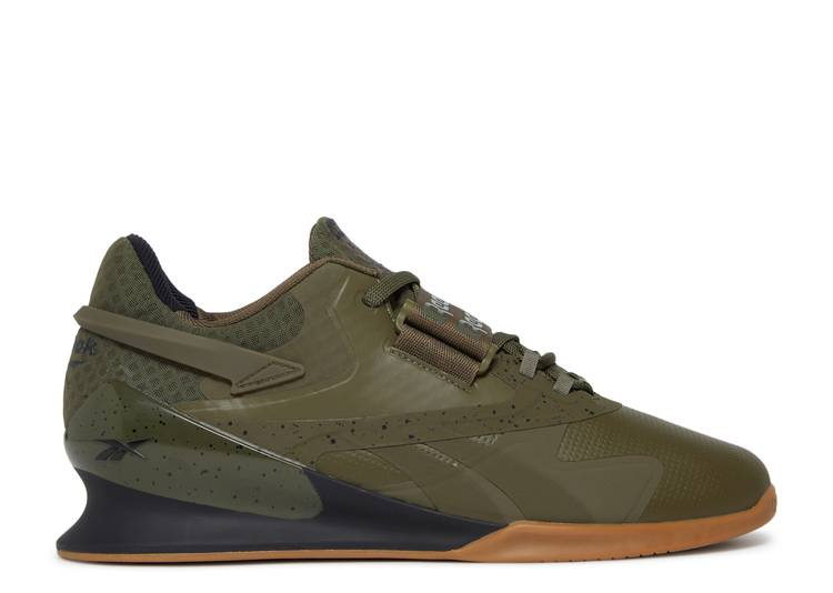 Legacy Lifter 2 'Army Green'