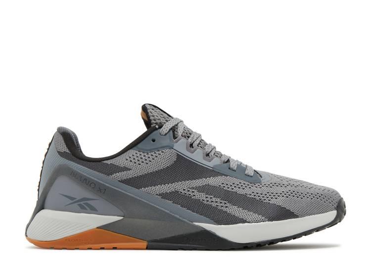 Nano X1 'Pure Grey'