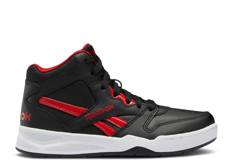 BB4500 Court J 'Black Vector Red'