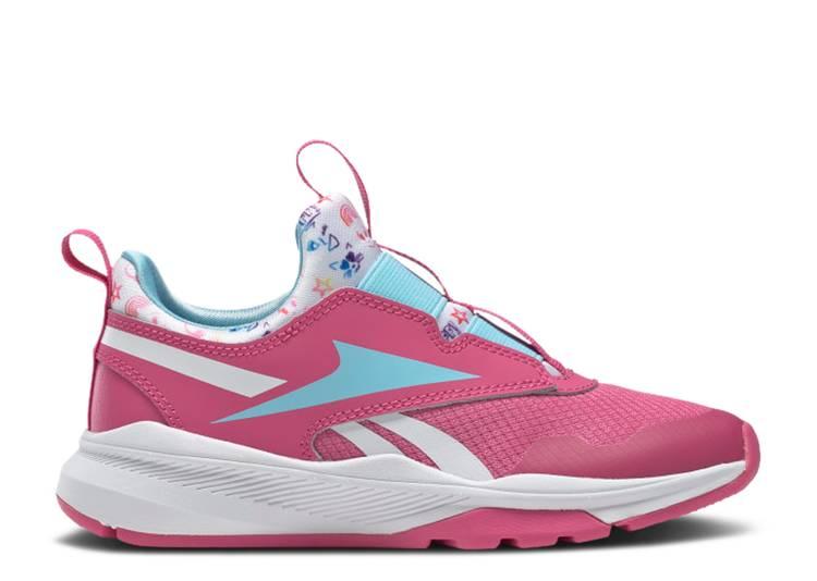 XT Sprinter Slip-On J 'True Pink Superpowers'