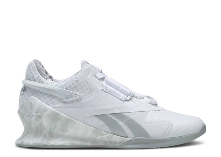 Wmns Legacy Lifter 2 'White Pure Grey'