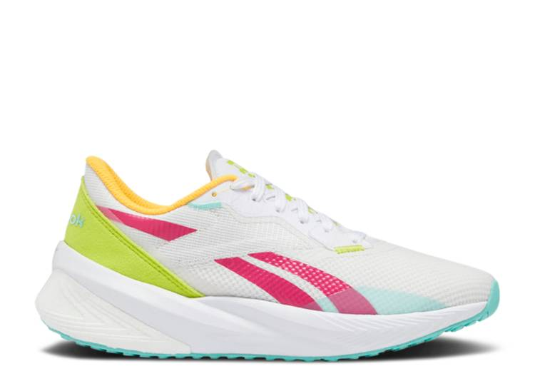Wmns Floatride Energy Daily 'White Mint Acid Yellow'