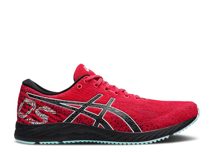 Gel DS Trainer 26 'Electric Red'