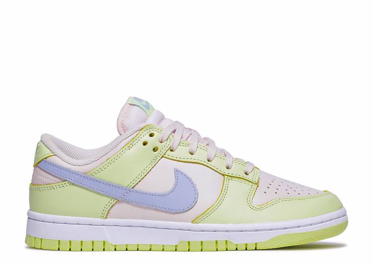 Wmns Dunk Low 'Lime Ice'