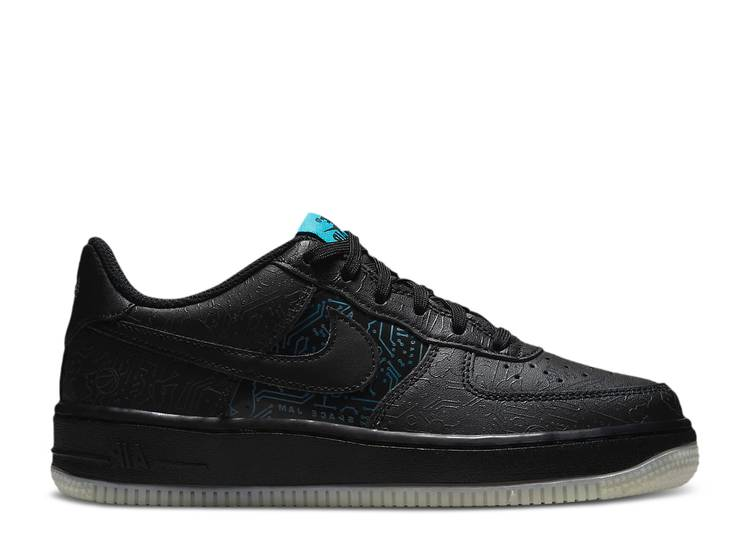 Space Jam x Air Force 1 '06 GS 'Computer Chip'