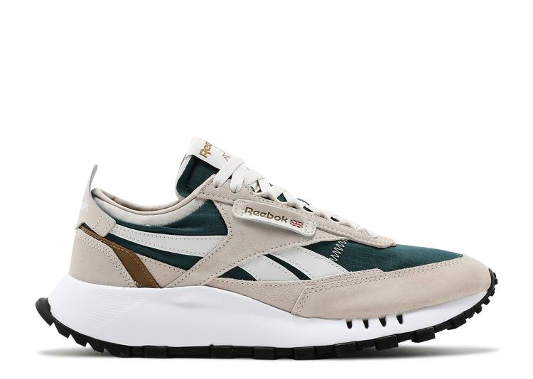 Classic Leather Legacy 'Stucco Midnight Pine'