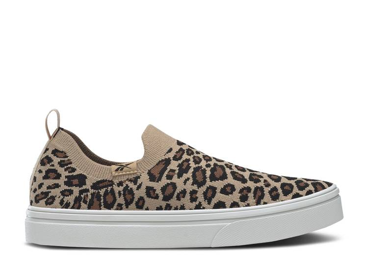 Wmns OnLux Slip-On 'Leopard'