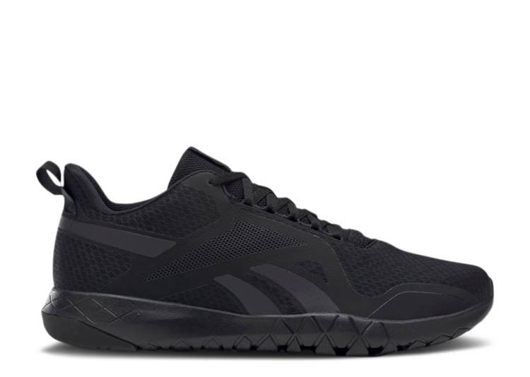 Flexagon Force 3 4E Wide 'Black Pure Grey'