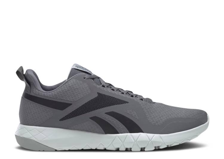Flexagon Force 3 4E Wide 'Pure Grey'