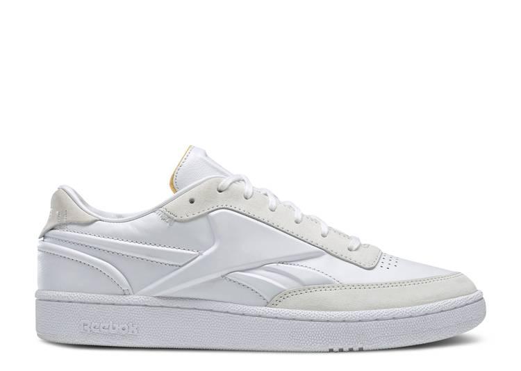Victoria Beckham x Club C 'Footwear White'