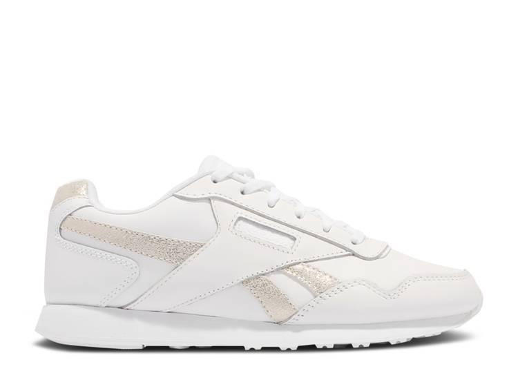 Wmns Royal Glide LX 'White Gold Metallic'