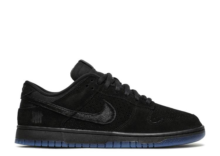 Undefeated x Dunk Low 'Dunk vs AF1'