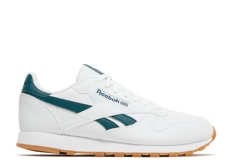 Classic Leather 'White Midnight Pine'