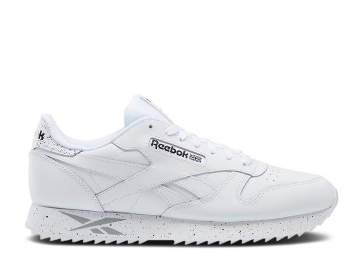 Classic Leather Ripple 'Footwear White'