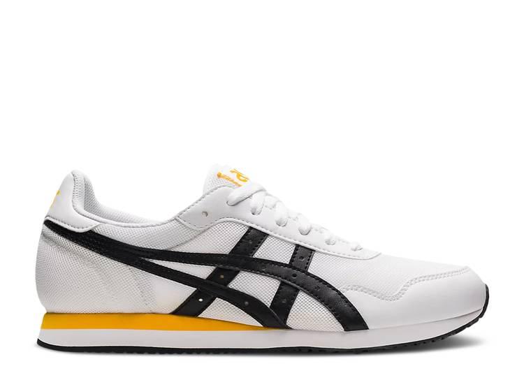 Tiger Runner 'White Black'