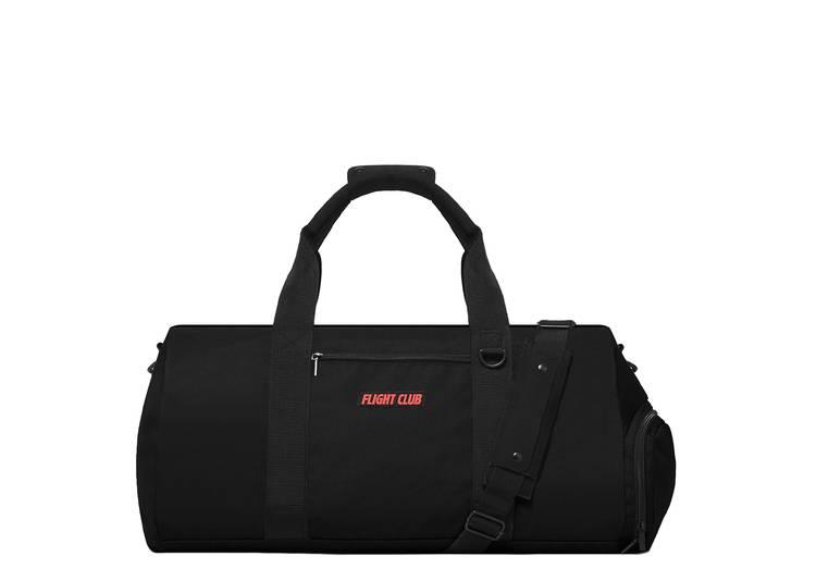 Flight Club Classic Bag 'Black' - Medium
