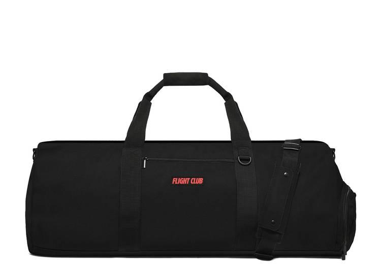 Flight Club Classic Bag 'Black' - Large