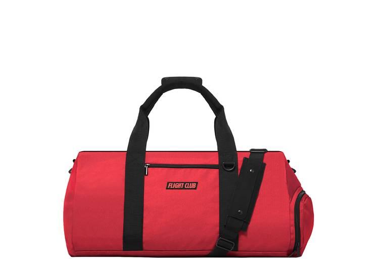 Flight Club Classic Bag 'Red' - Medium