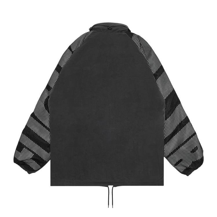 Flight Club Sport Jacket 'Black/White'