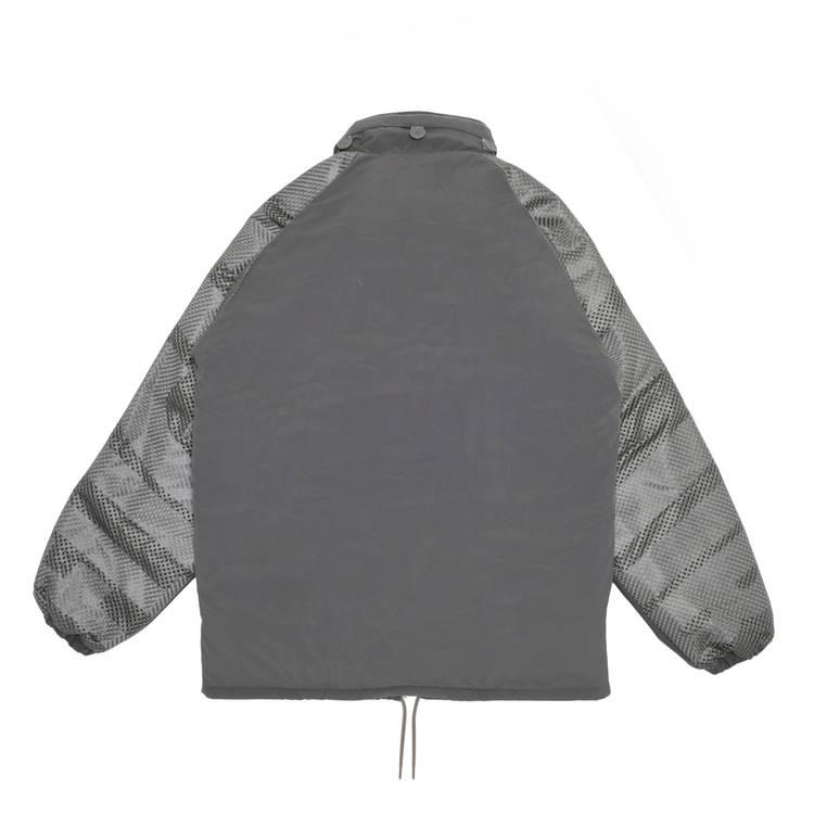 Flight Club Sport Jacket (Reflective) 'Gray/Gray'