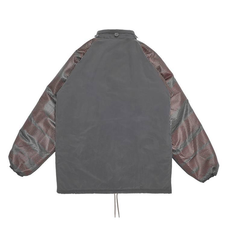Flight Club Sport Jacket 'Gray/Red'