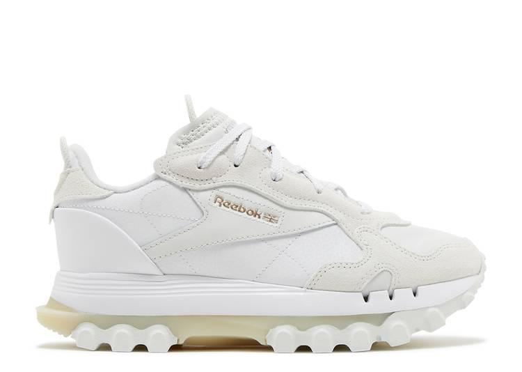 Cardi B x Wmns Classic Leather 'White'