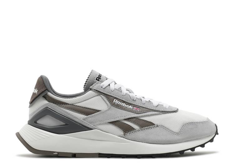 Classic Leather Legacy AZ 'Pure Grey'