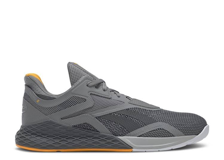 Nano X 'Pure Grey'