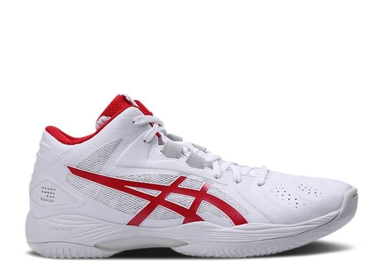 Gelhoop V13 'White Red'