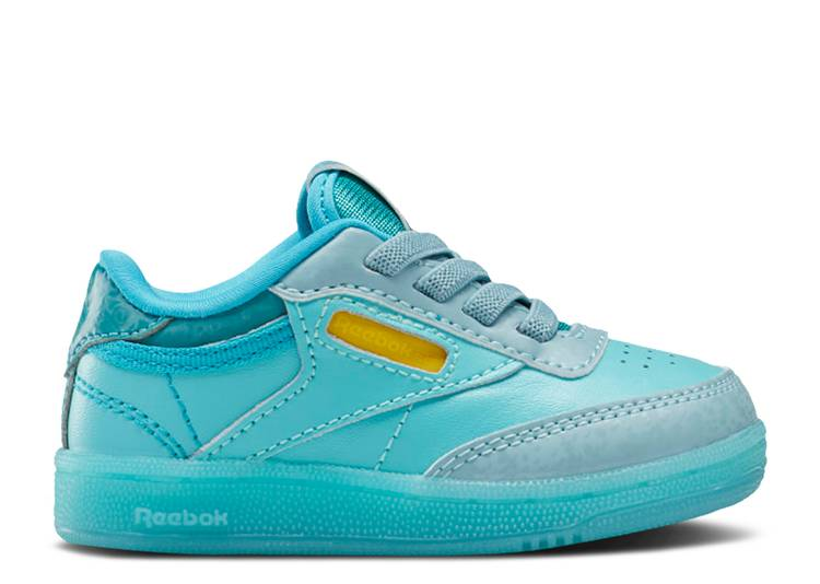 National Geographic x Club C Toddler 'Coral Reef'