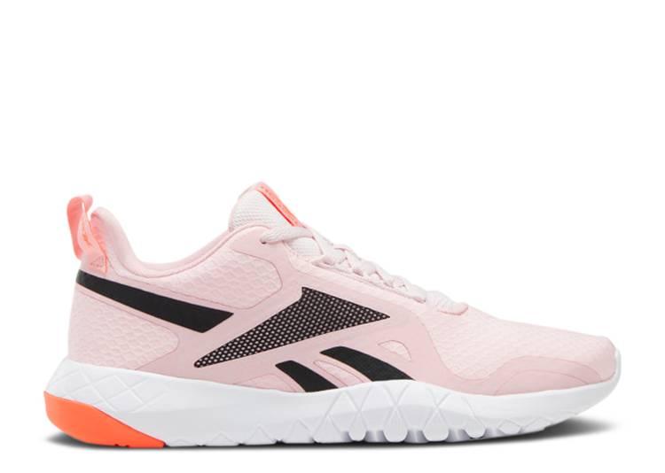 Wmns Flexagon Force 3 'Pink Glow'