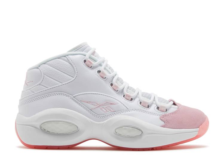 Question Mid 'Pink Toe'