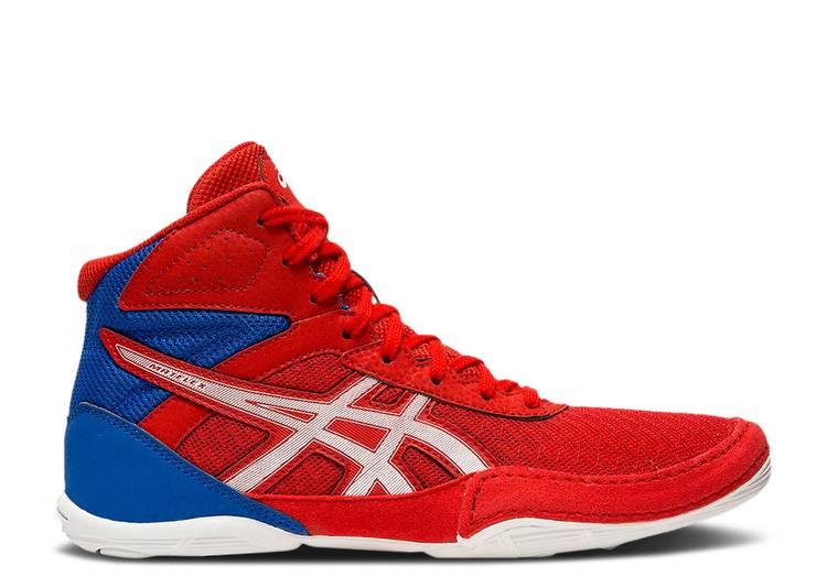 Matflex 6 GS 'Classic Red Blue'