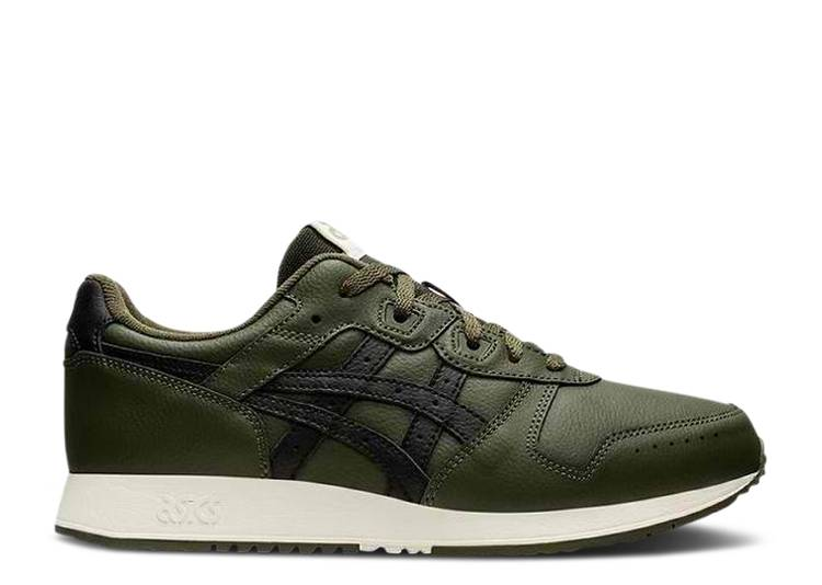 Lyte Classic 'Olive Canvas'