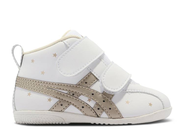 Fabre First SL 3 'White Champagne Glod'