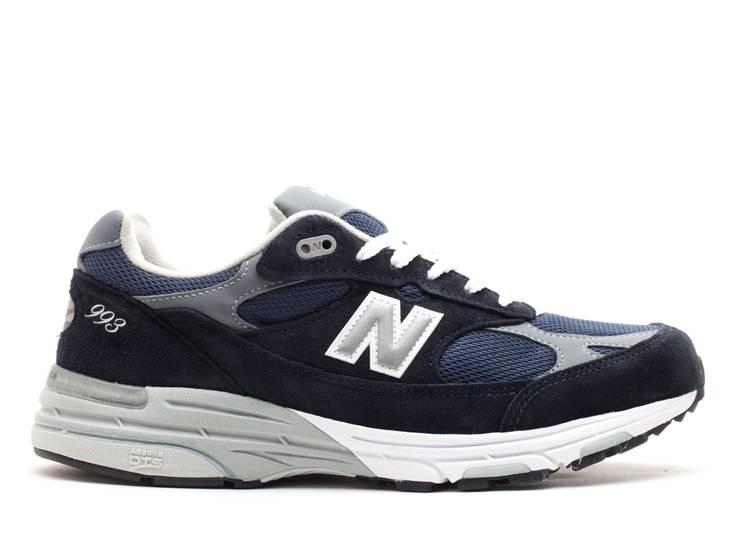 993 'Navy White'