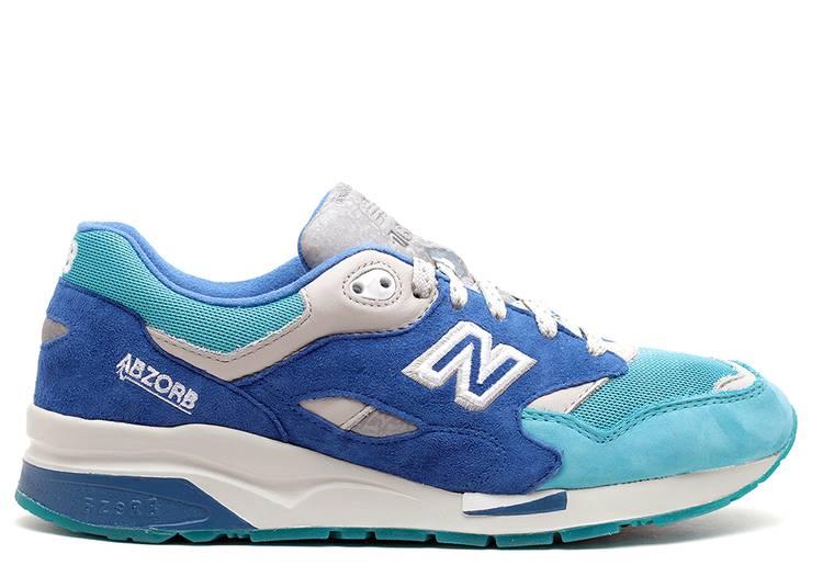 Nice Kicks x 1600 'Grand Anse'