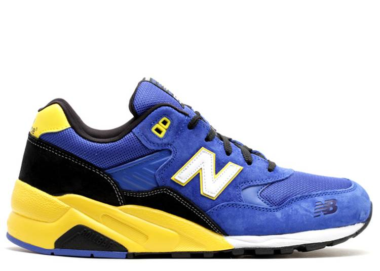 580 'Blue Yellow'