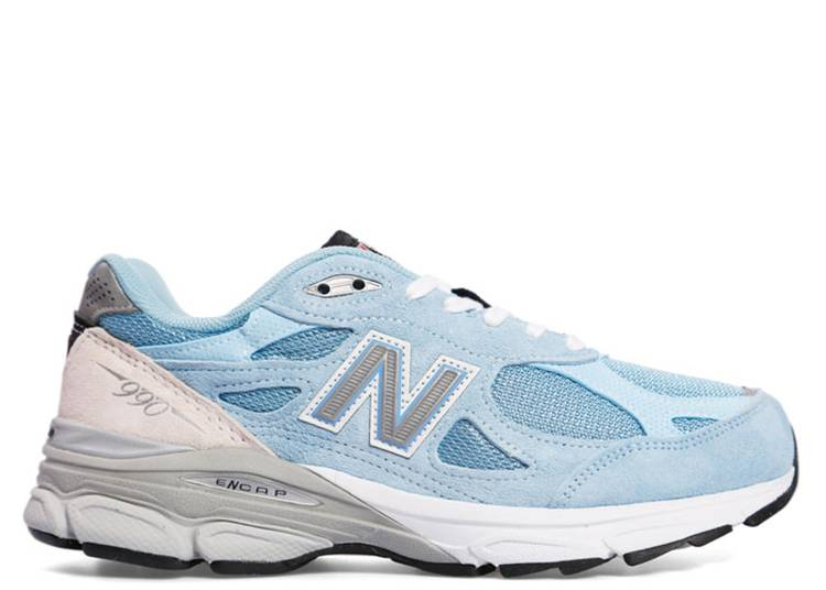 Wmns 990 'Baby Blue'