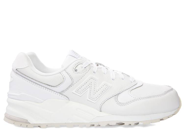 999 'White Out'